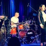 Masha Mnjoyan and Band At The Basement Sydney