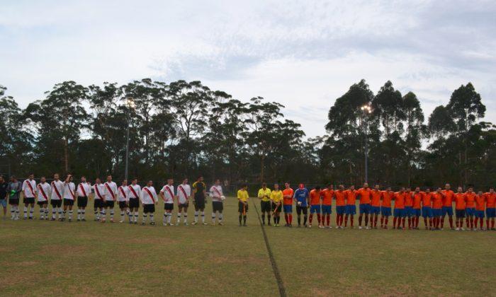 Ararat Football Comp
